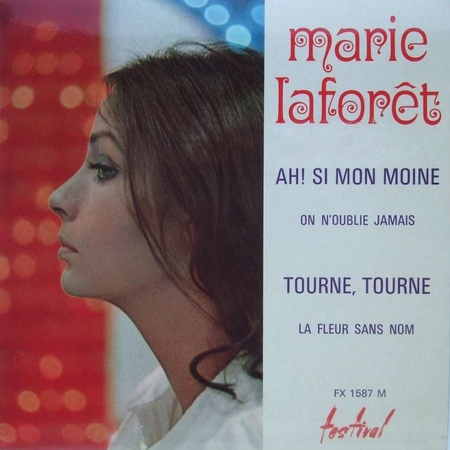 Marie Laforet, 1970