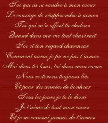 5 Poèmes Damour Frawsy