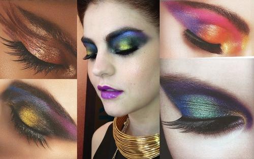 Revue : Pinceau maquillage Artist by Nocibé