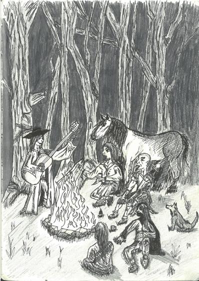 Accueil - Portail des Contes et Sagas