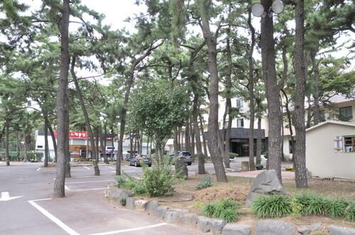 30 septembre - Pohang
