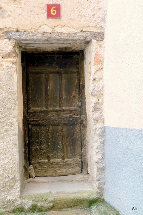 z01 - Porte