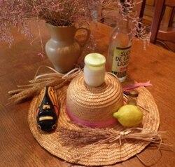 Yaourts aromatisés au citron