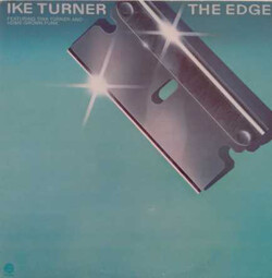 Ike Turner - The Edge - Complete LP