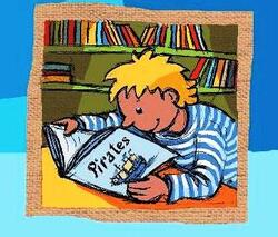 Écrire et Lire au CP, Livret 2.