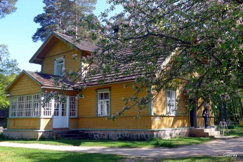 Tallinn : l'écomusée ... n 6