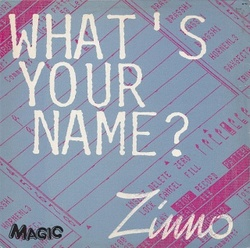 Zinno - What's Your Name