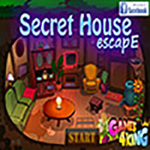 Solution Secret House Escape