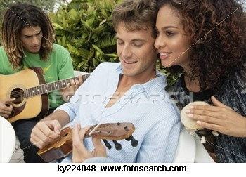 friends-playing-musical_instruments~ky224048