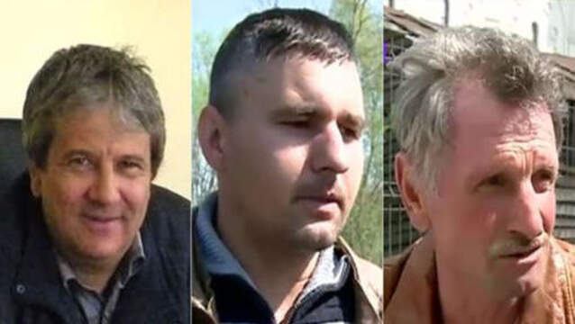 En Roumanie, le difficile choix entre trois candidats portant le même nom