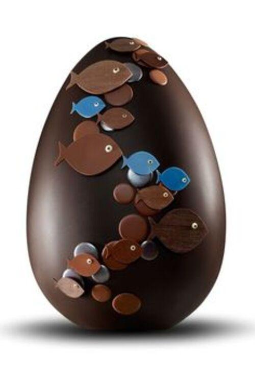 quel sujet pour Pâques cette année ???