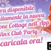 Winx Party hiver