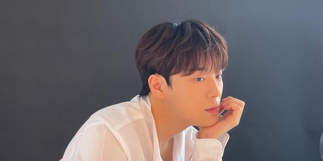 Go Woo Jin