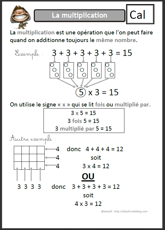 Tables de multiplication lecons jeux de voiture for Les tables de multiplication en ligne