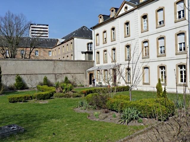 Grand Séminaire de Metz 5 Avril 2010 mp13