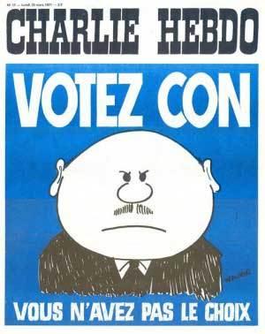 Le vote ? marché de dupes ...