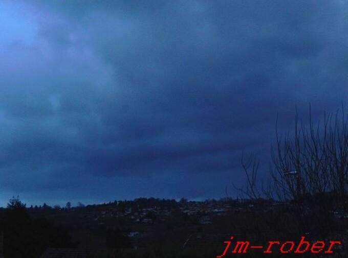 Avis de tempête 120 voir 150 km/h  sur le Sud-ouest