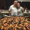 Paella pour mla famille