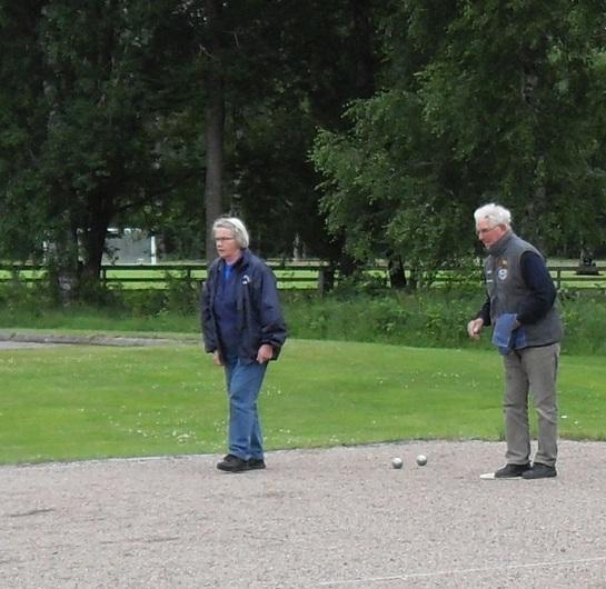 Unnaryd-Halmstad tävling 2011.06.21