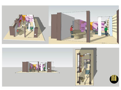 Incub'art projet LMD Avril2014