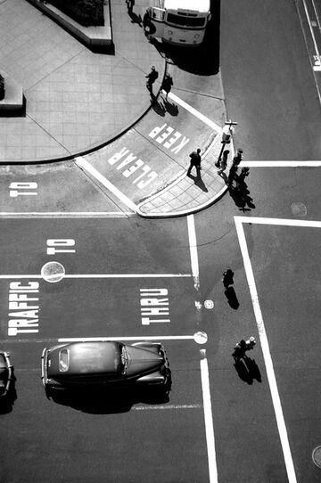 02 - Ambiance urbaine à New-York et ailleurs, suite
