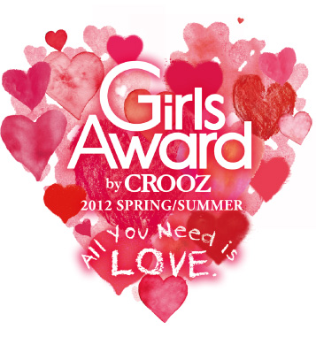 Morning Musume Girls Awards 2012~All you need is LOVE~
