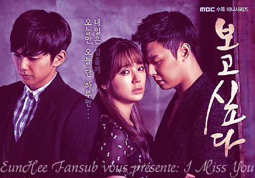 I miss you / Missing you Vostfr DDL