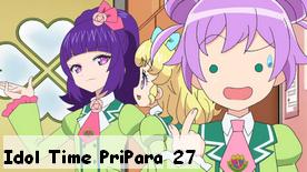 Idol Time PriPara 27