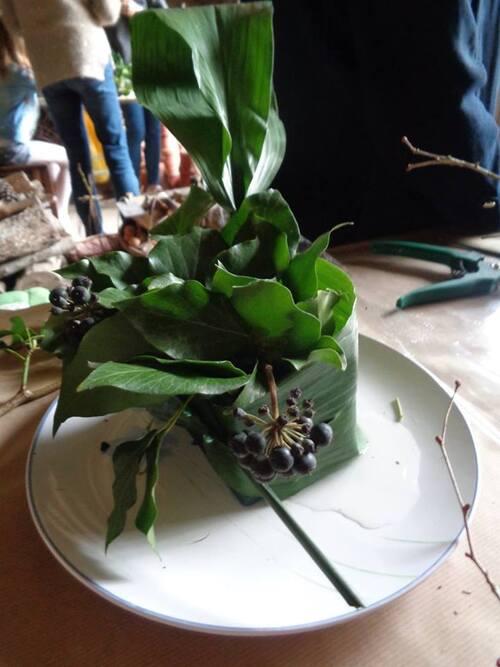 Troc vente de plantes