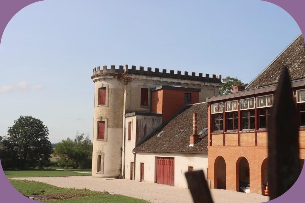 CHEVIGNY EN VALIÈRE (CÔTE D'OR)