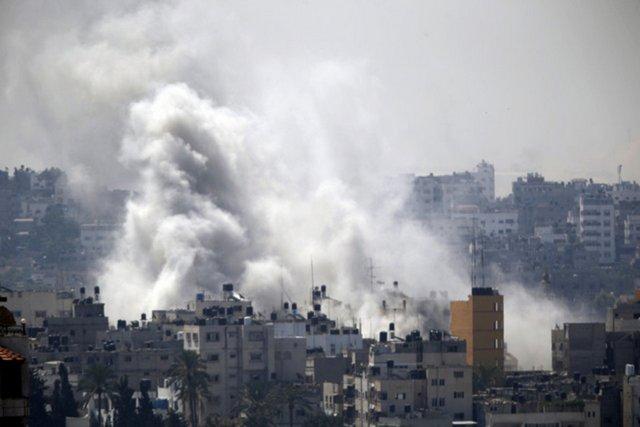 L'ONU lance une enquête sur l'offensive israélienne