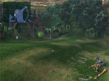Final Fantasy X- 2 : L'écurie des Chocobos