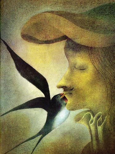 Le prince heureux (conte d'Oscar Wilde)