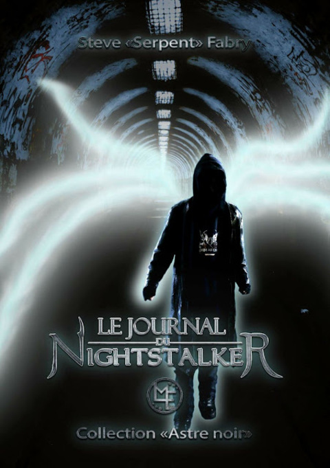Steve Fabry - Le Journal du Nightstalker