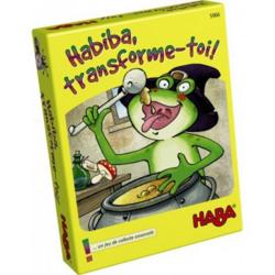 Habiba transforme-toi