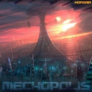 Korsair - Mechopolis (2014)