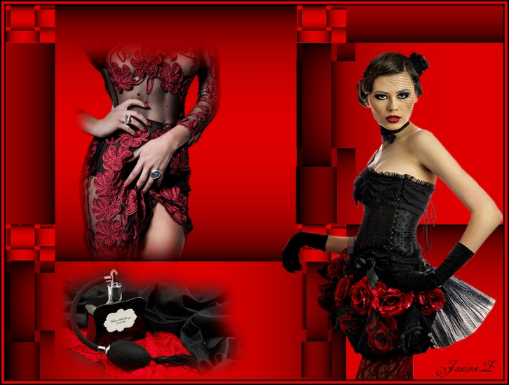 rouge&noir