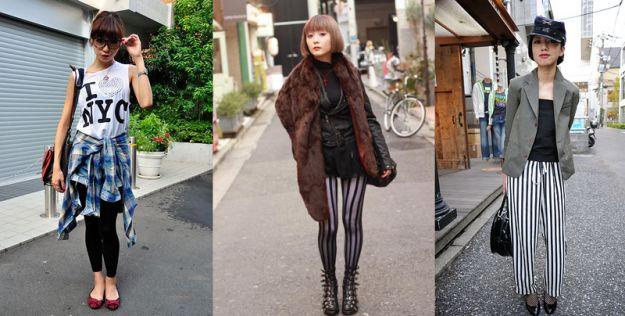 Tokyo une ville au cœur de la mode