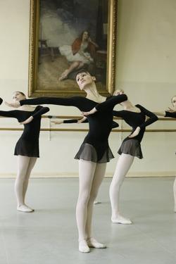 dance ballet class dance character russian ballet