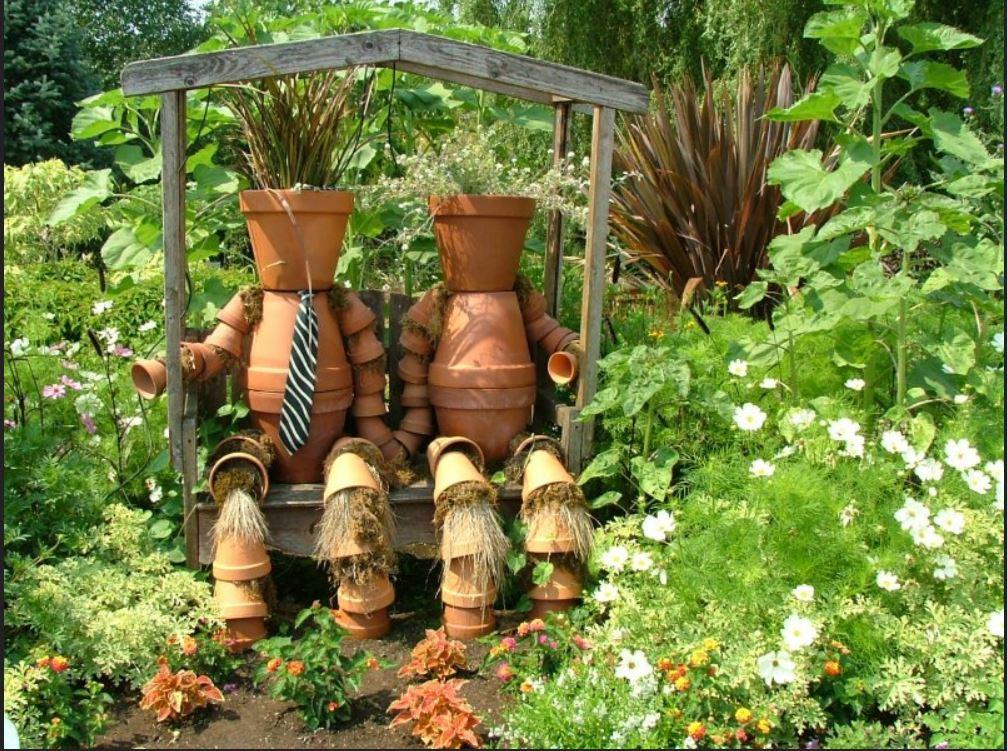 Id es du net pour le jardin for Idee pour le jardin