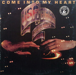 USA . European Connection - Come Into My Heart - Complete EP