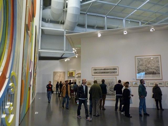 Centre Pompidou Metz 16 19 05 2010
