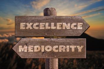 """L' """"Excellence"""" en images"""