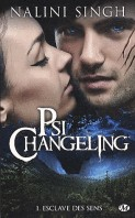 Psi-changeling