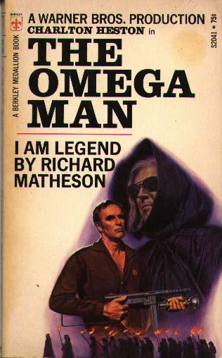 RICHARD MATHESON (ecrivain)
