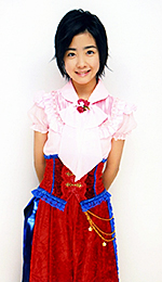 Munasawagi Scarlet