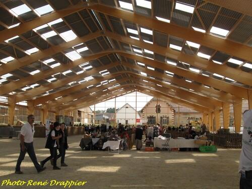 La fête de l'agriculture, vue par René Drappier...