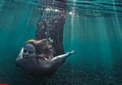 [Chronique] Le baiser des sirènes - Tome 1 - Anne Greenwood Brown