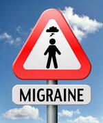 Pourquoi l'obscurité calme t-elle la migraine ?