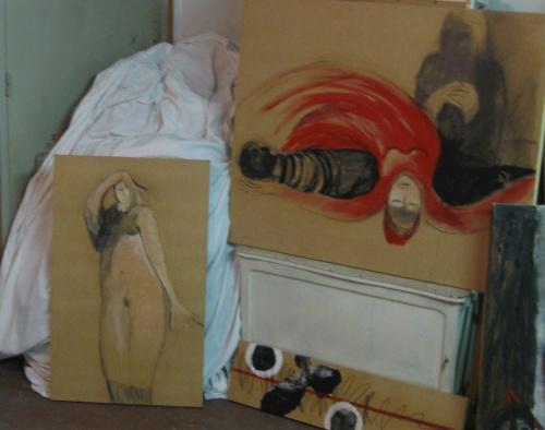 Balade en terre d'artistes 2012